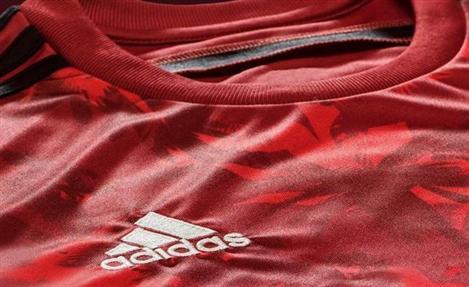 Adidas lança nova camisa do Flamengo - BrasilAlemanha News 4f12ba346ff01