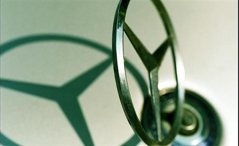 Crescem financiamentos do Banco Mercedes-Benz