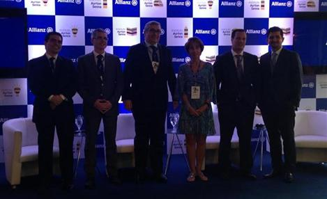 Allianz e Instituto Ayrton Senna anunciam parceria