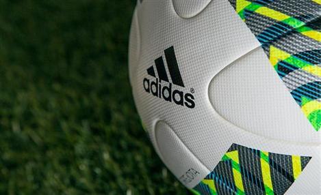 adidas lança a bola oficial da fase eliminatória da UEFA EURO 2016 ... 8e4f5e058be15