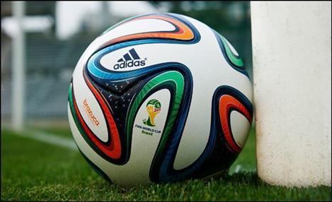 a7f0bf055d15c adidas lança a bola oficial da fase eliminatória da UEFA EURO 2016 ...