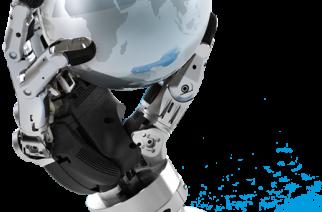 SCHUNK potencializa relação homem e robô