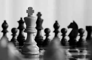 Benjamin Constant promove festival de xadrez