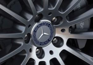 Divulgação Mercedes-Benz