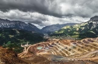 Câmara abre espaço para o ramo de mineração