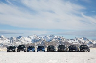 BMW completa 100 anos