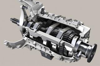 ZF fornece produto para veículo da Mercedes-Benz