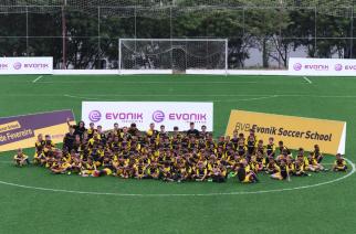 Evonik e Borussia Dortmund deixam legado