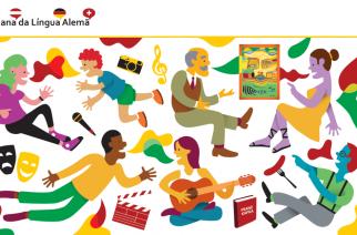 Novidade: Semana da Língua Alemã