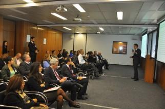 Instituto Sócio Cultural Brasil-Alemanha divulga resultados de 2015