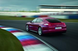 Porsche de olho em  jovens pilotos