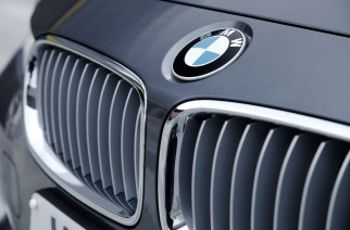 BMW Group registra resultados recordes em 2015