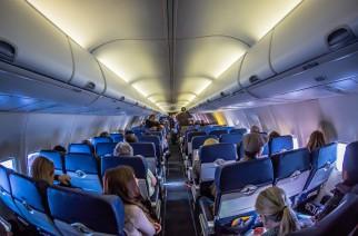 DHL colabora com vestuário de trabalho de atendentes da Lufthansa