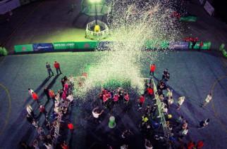 adidas promove 3ª edição de campeonato para jovens atletas de futebol