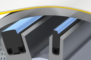 Novo sistema da Voith Paper comprova eficiência