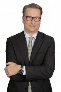 Ralph Schweens é vice-presidente da Câmara Brasil-Alemanha e presidente da BASF South America