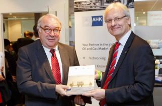AHK Rio promove Simpósio Internacional sobre Petróleo e Gás na Alemanha