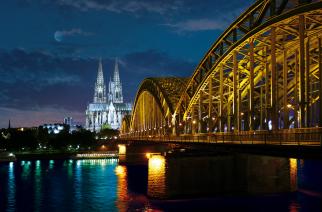 Colônia lança campanha em redes sociais sobre o melhor na cidade