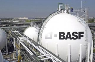 BASF fecha acordo para expansão em materiais de bateria