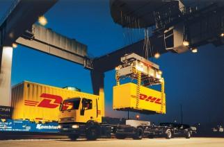 DHL inova transporte marítimo para produtos farmacêuticos