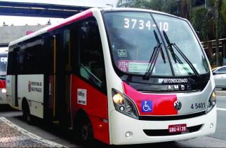 Novos Volksbus chegam para transporte público em São Paulo