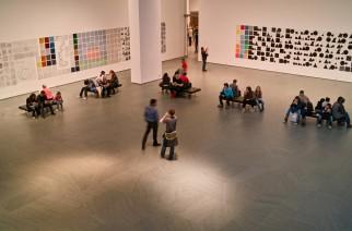 Allianz patrocina exposições no Museu de Arte Moderna de Nova York