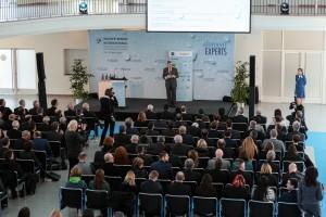 WASSER BERLIN INTERNATIONAL 2015 - Eröffnungsveranstaltung - WASSER BERLIN INTERNATIONAL 2015 - Opening Ceremony -