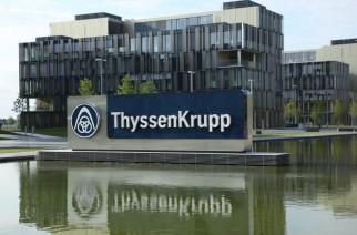 thyssenkrupp apresenta tecnologia de gaseificação na World Clean Coal Conference