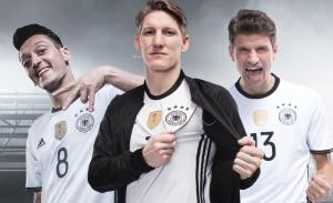 Time Alemanha