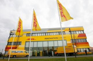 DHL propõe desenvolvimento de soluções robóticas e sustentáveis inovadoras