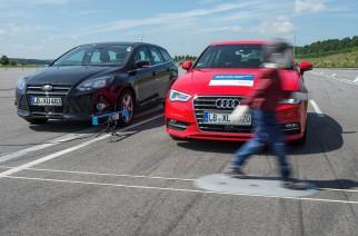 Estudos da Bosch apontam ascensão em sistemas de assistência ao condutor