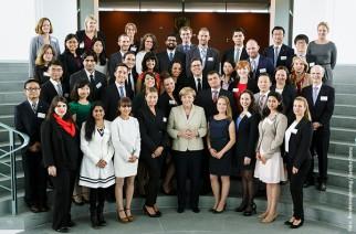 Oportunidade: bolsa de estudos na Alemanha foca em jovens líderes