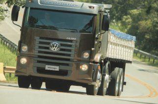 """Caminhões Volkswagen em breve serão """"made in Nigeria"""""""