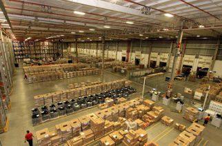DHL implanta solução logística para Duracell na América Latina