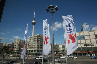Câmara Brasil-Alemanha organiza missão técnica para feira alemã