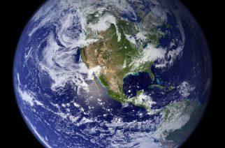 Projeto alemão torna movimentos da Terra visíveis do espaço