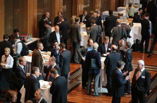 Conferência apresenta rede mundial exclusiva na Alemanha