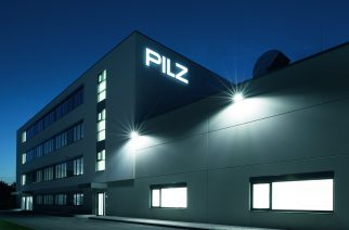 Pilz apresenta o novo sistema de porta segura