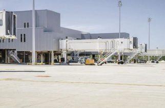 thyssenkrupp conclui instalação de equipamentos no RIOgaleão