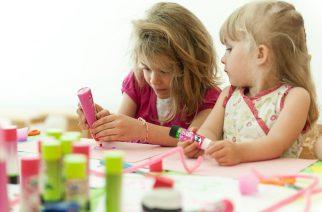 Pritt realiza oficinas manuais no Dia das Crianças