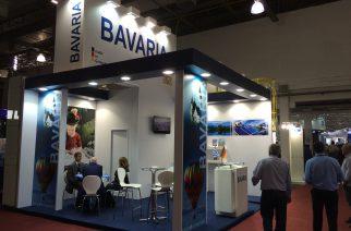 Baviera participa pela primeira vez da FENASAN 2016