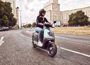 eScooter Berlim_Bosch