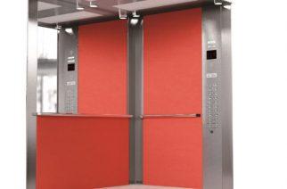 thyssenkrupp lança linha de cabinas personalizadas para elevador