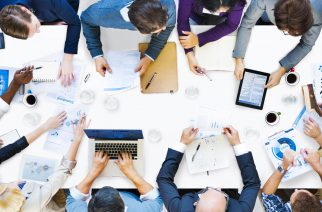 Grupo de profissionais da indústria realiza 1º intercâmbio de experiências