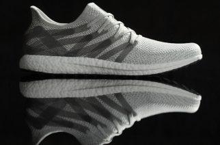 Velocidade alcança a produção da adidas