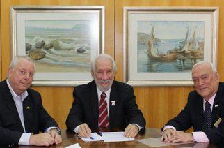 AHK Paraná e Fecomércio fecham parceria
