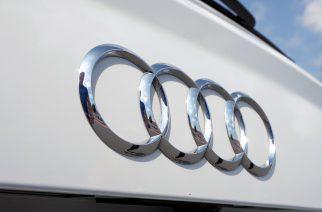 Audi apresenta crescimento global em agosto