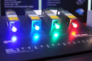 Messe Berlin lança nova feira micro photonics