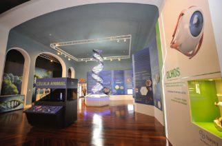 Bayer patrocina novo espaço do Museu Catavento