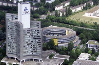 TÜV Rheinland traz especialização em segurança de máquinas